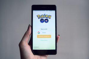 Pokemon Go, la référence des jeux AR et applications en réalité augmentée pour smartphone
